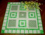 Quilt projects with machine embroidery image 76