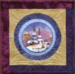Quilt projects with machine embroidery image 20