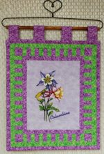 Advanced Embroidery Designs - Newsletter of June 30, 2008. image 6