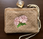 Make Up or Jewelry Purse