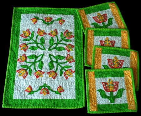 Advanced Embroidery Designs - Newsletter of June 30, 2008. image 4
