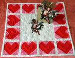 Quilt projects with machine embroidery image 10