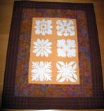 Quilt projects with machine embroidery image 98