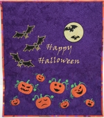 Quilt projects with machine embroidery image 1