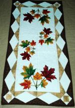 Quilt projects with machine embroidery image 44
