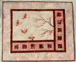 Quilt projects with machine embroidery image 6