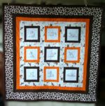 Quilt projects with machine embroidery image 4