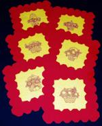 Quilt projects with machine embroidery image 58