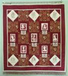 Quilt Projects: Art Quilts image 14