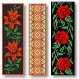 Bookmark Set III