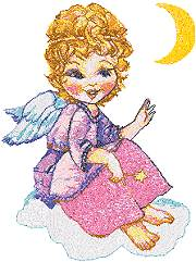 Birthday Angel