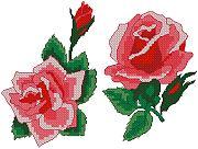 Rose Blossom Set