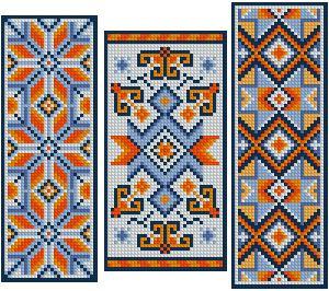 Religious - Online Cross Stitch Patterns -  www.Crosstitch.com