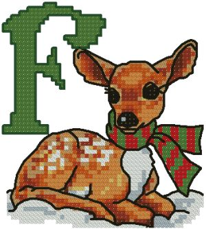 F is Fawn