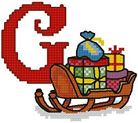 G is for Gifts