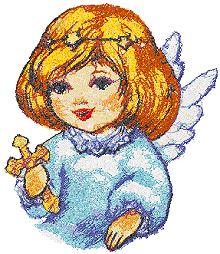 Angel Faith