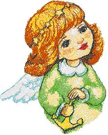Angel Hope