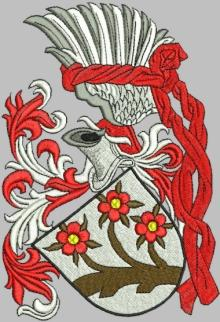 Medieval Coat of Arms