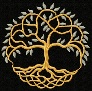 Celtic Tree of Life II