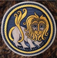 Fairy Tale Lion