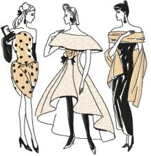 Haute Couture Set