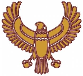 Eagle Applique