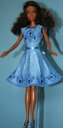 FSL Flair Skirt Dress for 12-in. Dolls