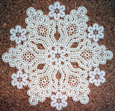 Free Crochet Doily Patterns Crochet Patterns
