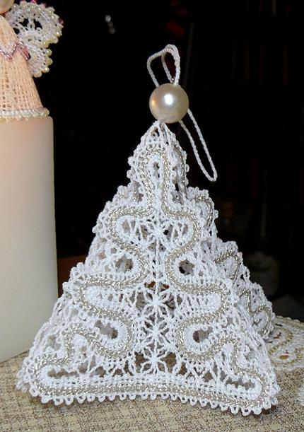 Advanced embroidery designs fsl battenberg christmas for Design ornaments
