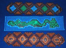 FSL Celtic Dragon Bookmark Set