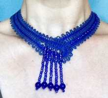 FSL Art Deco Necklace