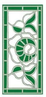 Lace Glasscase