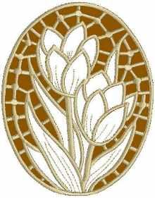 Tulip Lace