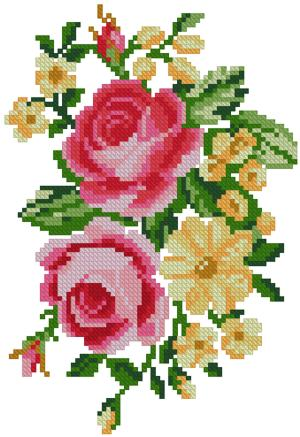 hand embroidery border designs free download
