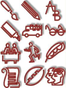 Decorative Symbol Set