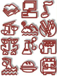 Decorative Symbol Set II