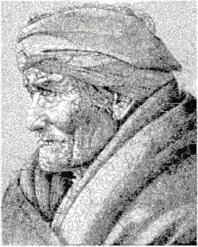 Geronimo, Chief of the Apache