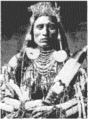 Chief Medicine Crow