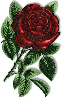 Advanced Embroidery Designs  Floral Gtgt Roses Embroidery