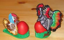 Easter Egg Holder Set