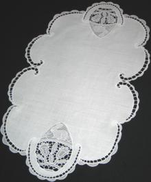 Easter Egg FSL Table Runner