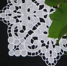 FSL Grape Doily