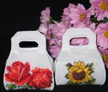 FSL Flower Gift Bags