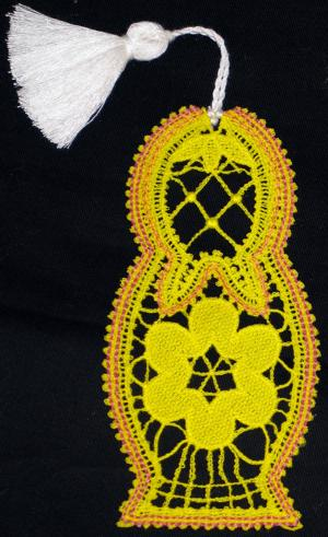 FSL Battenberg Russian Doll Lace