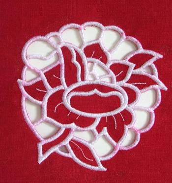 Additional embroidery design image 6
