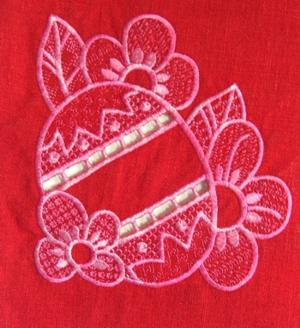 Additional embroidery design image 3
