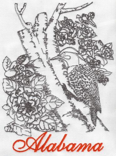 yellowhammer bird coloring pages - photo #16