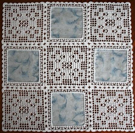 Hardanger Embroidery | Facebook