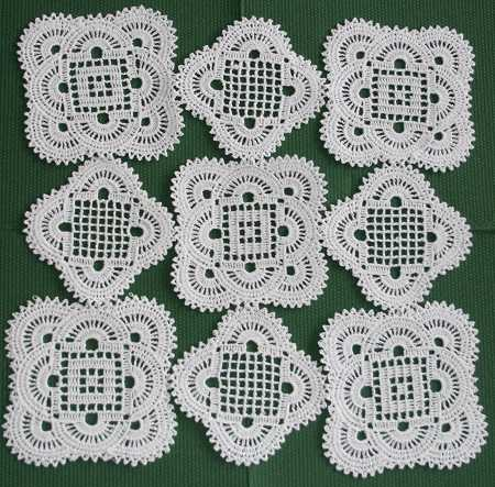 CROCHET KNIT PATTERN SCARF - Crochet — Learn How to Crochet