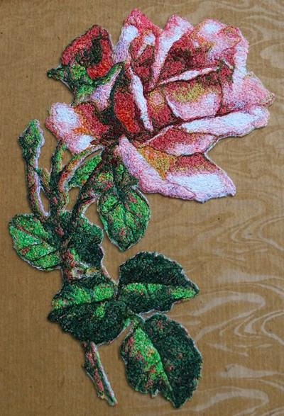 Embroidery Designs,Embird,Projects,Tutorials: Secrets of Embroidery